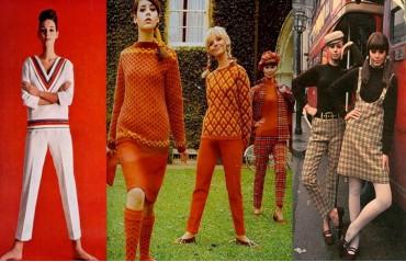 Стиль 1960-х годов